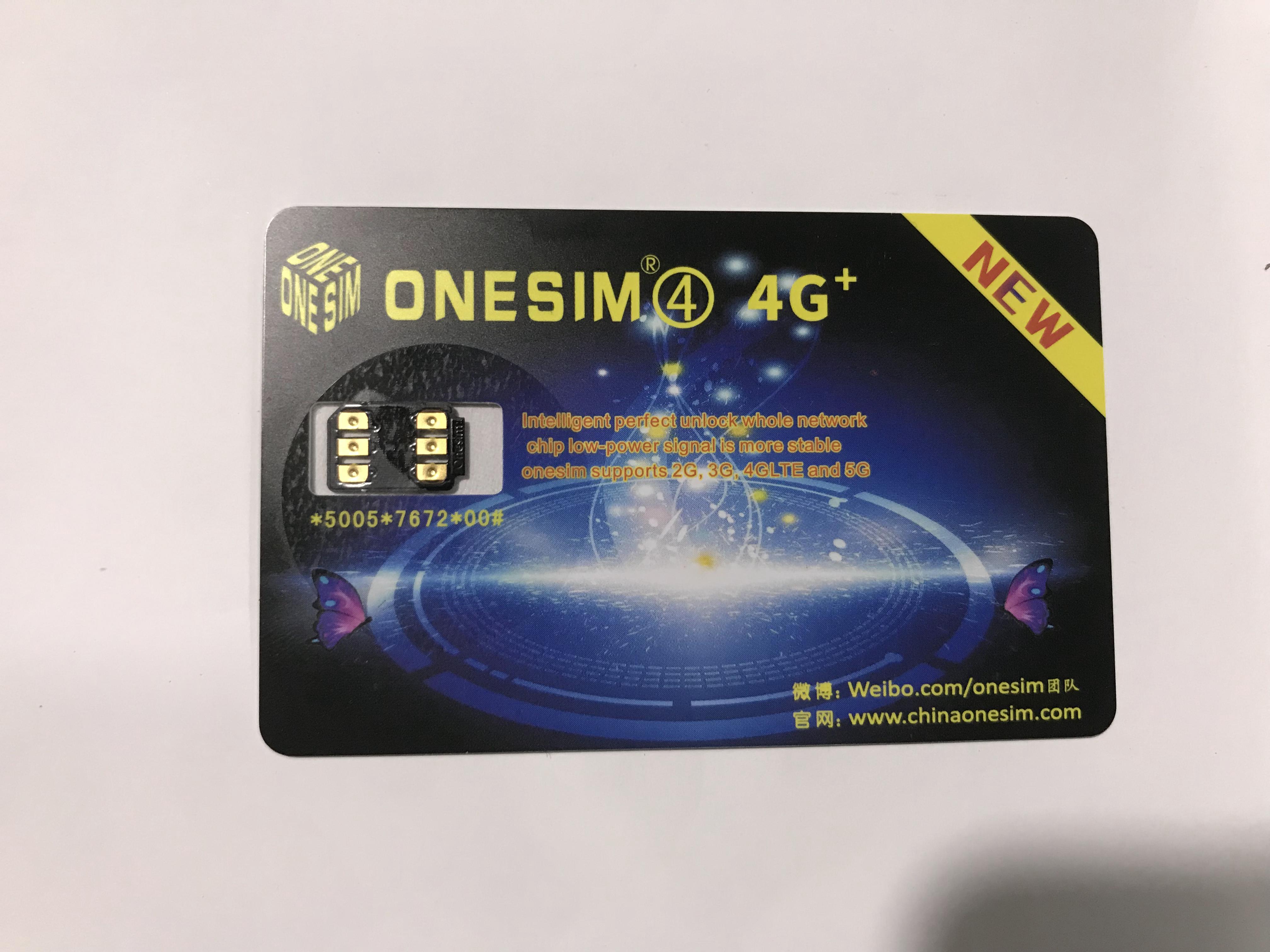 ONE-SIM